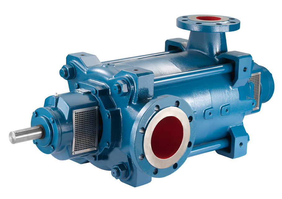 HP/HV Pumps