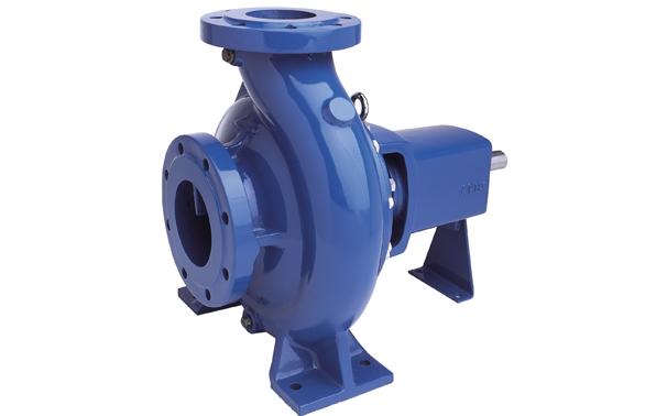 TD Pumps