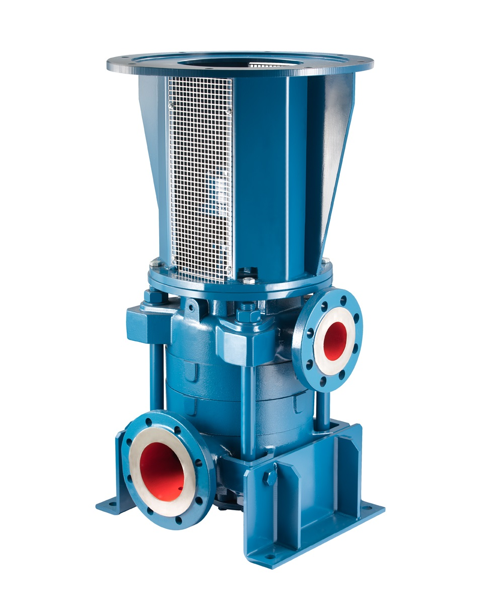 HP Pump - Apex Pumps
