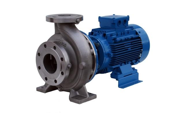 ISFC Pumps